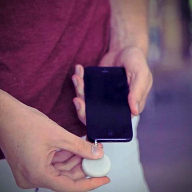 FloJack - NFC for iOS Devices