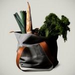 Hard Graft Grocery Bag / Shore