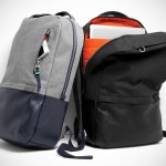 Incase x BEAMS 2012 Limited Edition Packs