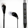 Klipsch Image X7i In-Ear Headphones in Sleek Black