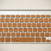 LAZERWOOD Keys for Apple Keyboard