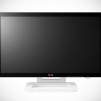 LG 23-inch Touch 10 Monitor