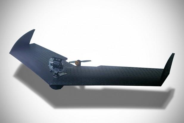 Lehmann Aviation LA100 UAV