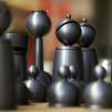 Mars Made Custom Chess Set