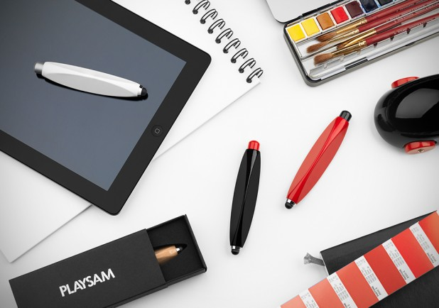 Playsam Pad Pen