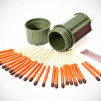 UCO Stormproof Match Kit Green