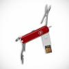 Victorinox Swiss Army Jetsetter Flash Drive 16GB