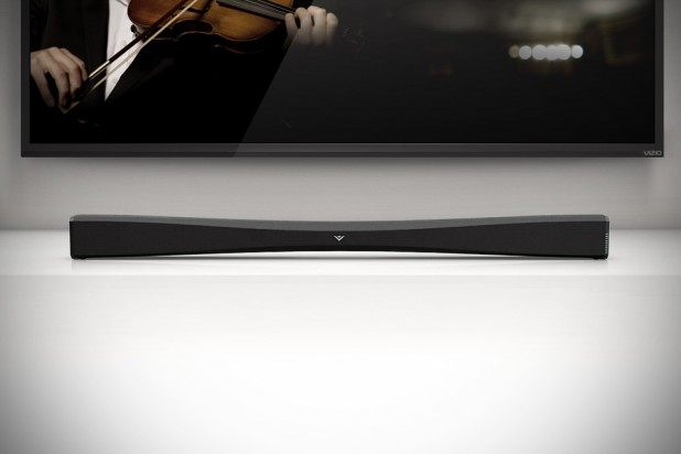 Vizio E-Series Sound Bars