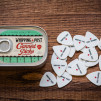 Whipping Post Canned Guitar Picks