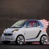 smart forjeremy Electric Car