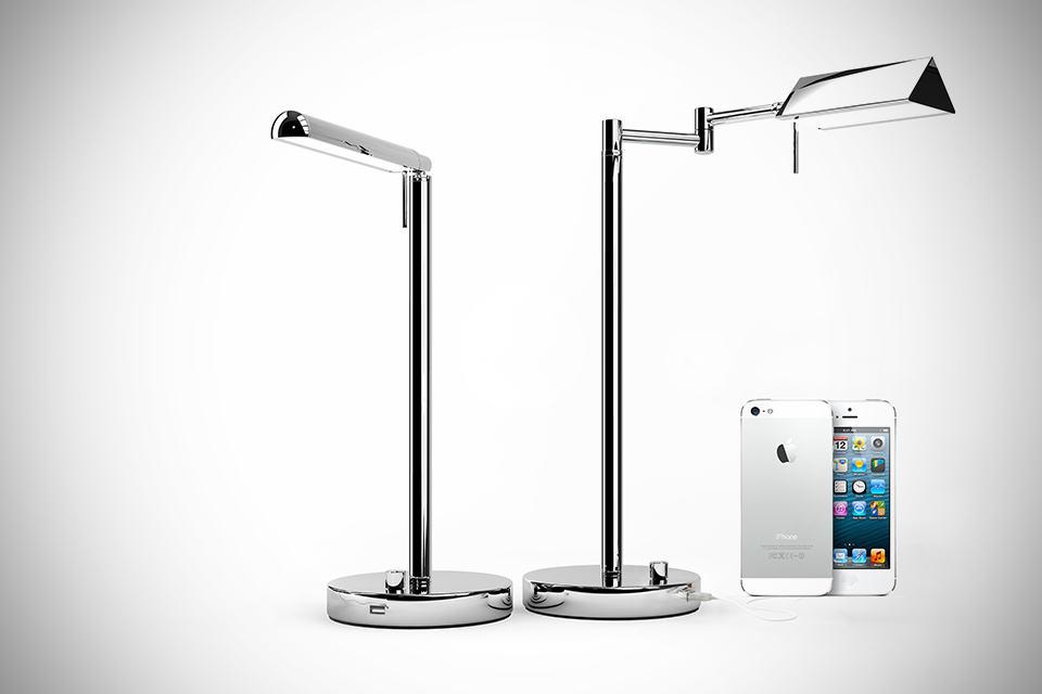 Satechi Smart LED Desk Lamp mikeshouts – Satechi Smart Led Desk Lamp