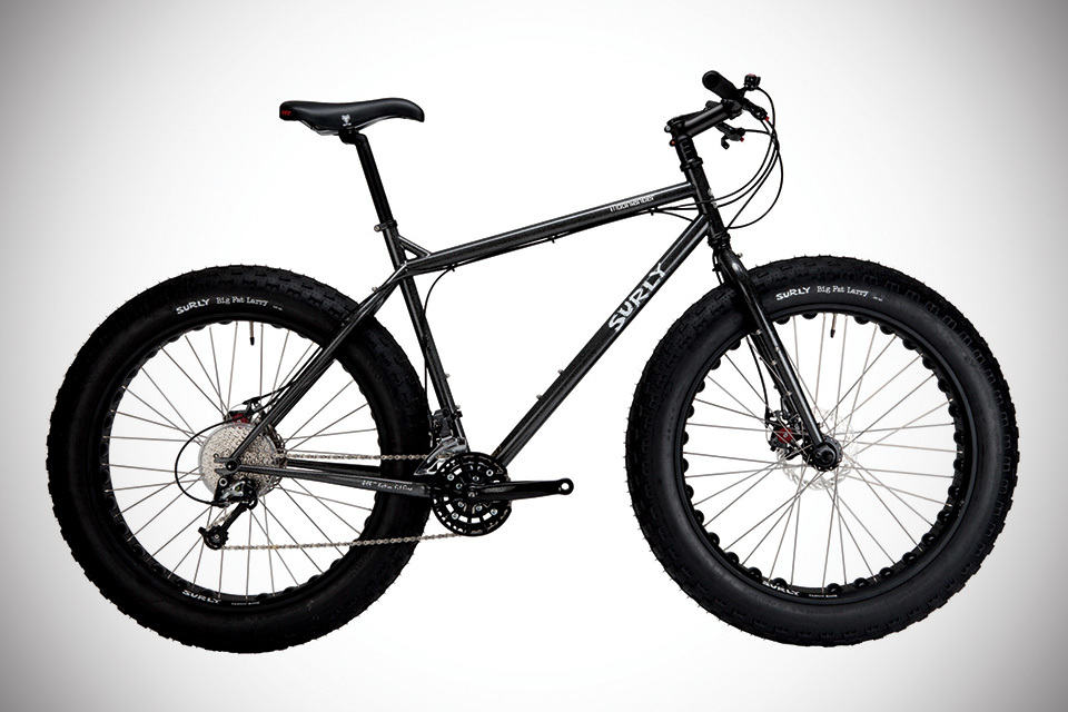 2013 Surly Moonlander Bicycle