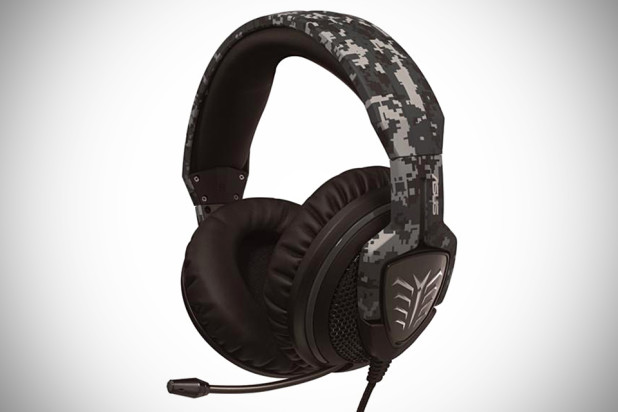 ASUS Echelon Camo Edition Gaming Headset