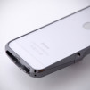 Ag++ Metal Bumper for iPhone 5