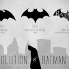 Batman: An Illustrated Evolution Poster - Close up