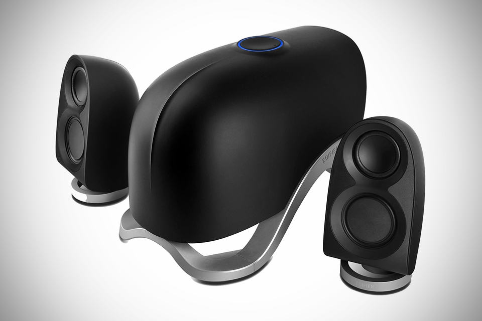 Edifier E1100 Predator 2.1 Multimedia Speaker System