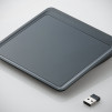 Elecom Wireless Multitouch Trackpad for Windows M-TP01DSBK