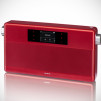 Geneva Sound Systems WorldRadio - Red