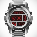Nixon The Unit SS Watch