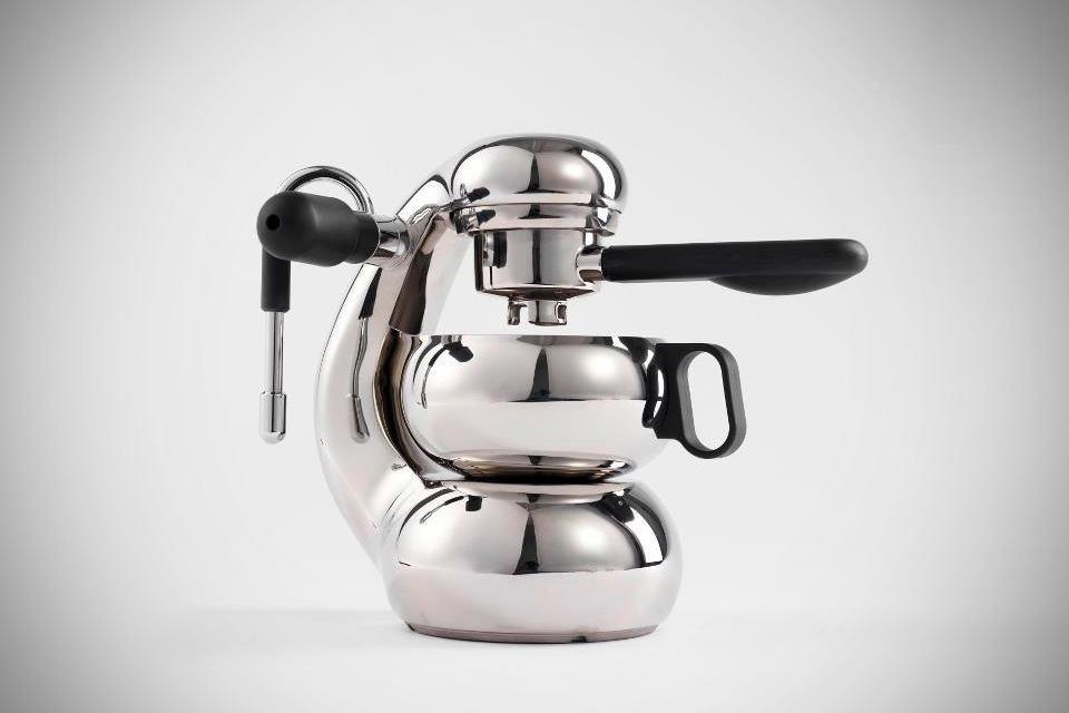 Otto espressomaschine