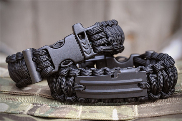 RE Factor Tactical Survival Band