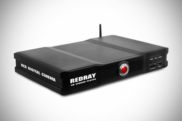 REDRAY 4K Cinema Player
