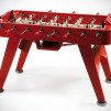 RS-2 Foosball Table by RS Barcelona Red