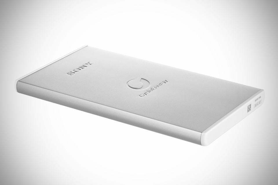 Sony Portable USB Battery Chargers