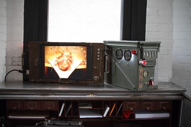 The Bolt Custom Computer