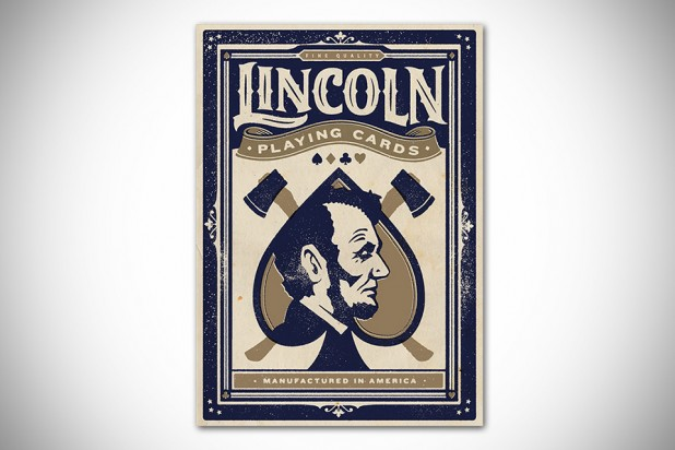 The Lincoln Deck