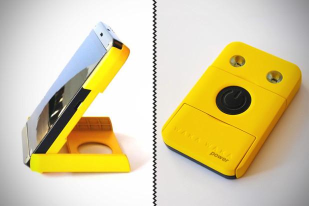 WakaWaka Power - Solar Power Portable Battery