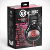 Wicked Audio Solus Headphones