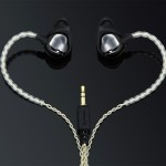 i-MEGO ZTONE In-ear Monitor Earphones