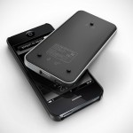 iBattz Mojo Hi5 Powerbank Case for iPhone 5