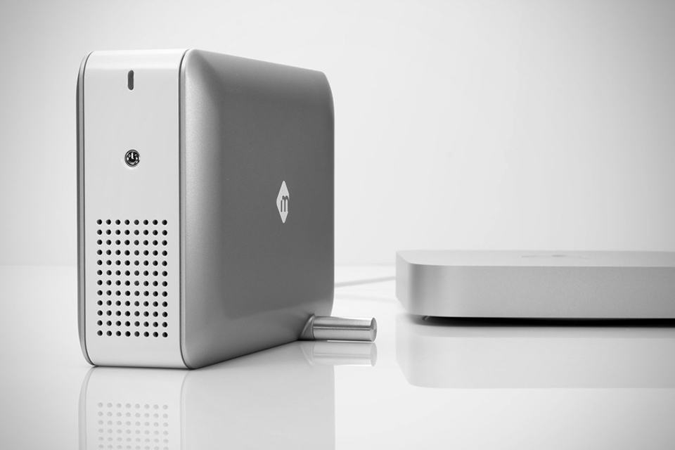 mLogic mLink Thunderbolt Expansion Chassis