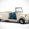 1953 BMA Hazelcar
