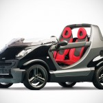 Auction: 2005 MCC Smart Crossblade