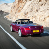 2013 Bentley Continental GT Speed Convertible