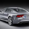 2014 Audi RS 7 Sportsback