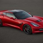 2014 Chevrolet Corvette Stingray Sports Coupe