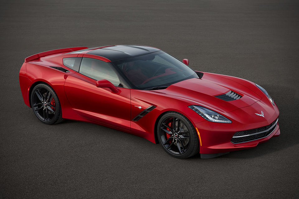 2014 chevrolet corvette stingray sports coupe mikeshouts. Black Bedroom Furniture Sets. Home Design Ideas