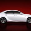 2014 Lexus IS 350 F-SPORT Side Studio