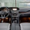 Mercedes-Benz E 63 AMG S-Model Sedan