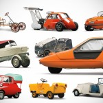 9 Worthy Microcars at The Bruce Weiner Microcar Museum Auction
