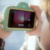 ACA Camera Kit - Kid-friendly Camera Case for iPhone 5