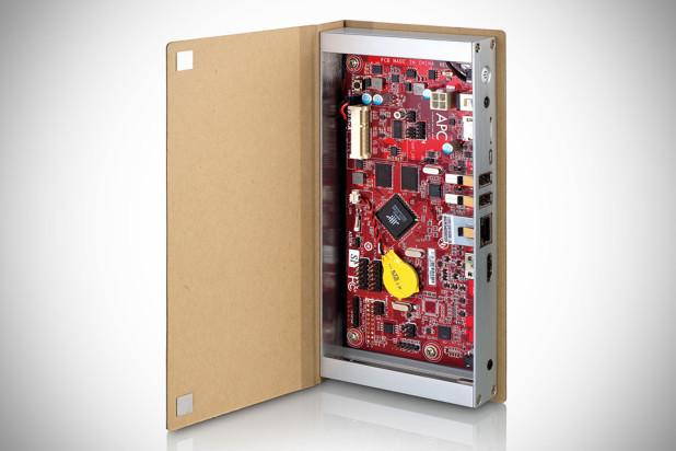 APC Paper Mini Personal Computer