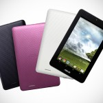 ASUS MeMO Pad Android Tablet