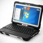 Algiz XRW Ultra-Rugged Notebook by Handheld Group