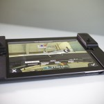 Audojo iPad Case for Games