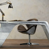 Aviator Wing Desk by Restoration Hardware